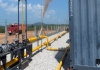 10 inch x 2 miles Pipe line installation for MEPE